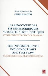 Deedr.fr La rencontre des systèmes juridiques autochtones et étatiques - Confrontation ou coopération ? Image