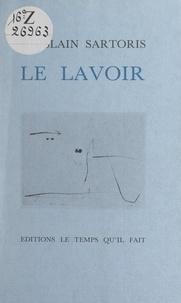 Ghislain Sartoris - Le lavoir.