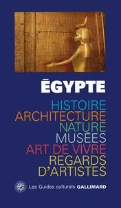 Ghislaine Alleaume et Guillemette Andreu-Lanoë - Egypte.