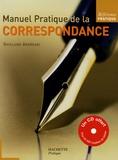 Ghislaine Andréani - Manuel Pratique de la Correspondance. 1 Cédérom