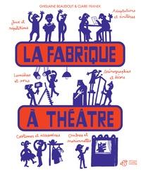 Deedr.fr La fabrique à théâtre Image