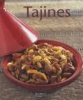 Ghislaine Benady - Tajines.