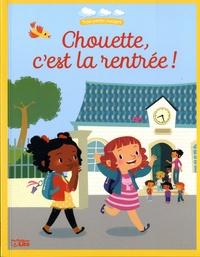 Ghislaine Biondi et Charlie Pop - Chouette la rentrée !.