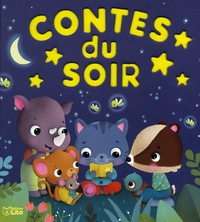 Ghislaine Biondi - Contes du soir Tome 1 : .