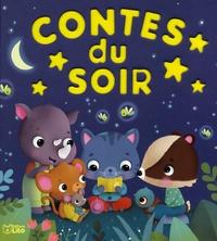 Ghislaine Biondi - Contes du soir.