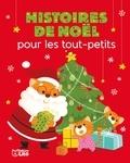 Ghislaine Biondi et Karine-Marie Amiot - Histoire de Noël pour les tout-petits.
