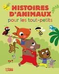 Ghislaine Biondi et Pascal Brissy - Histoires d'animaux pour les tout-petits.