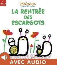 Ninie et Ghislaine Biondi - La rentrée des escargots.