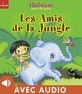 Ghislaine Biondi - Les amis de la jungle.