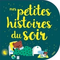 Ghislaine Biondi et  Raffaella - Mes petites histoires du soir.