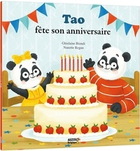 Ghislaine Biondi et Nanette Regan - Tao fête son anniversaire.