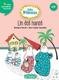 Ghislaine Biondi - Villa Mimosa 1 - Un été hanté.