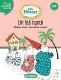 Ghislaine Biondi - Villa Mimosa Tome 1 : Un été hanté.