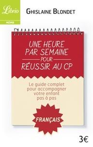 Pdf Francais Une Heure Par Semaine Pour Reussir Au Cp Francais