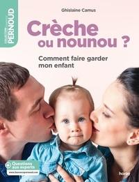 Deedr.fr Creche ou nounou ? Image