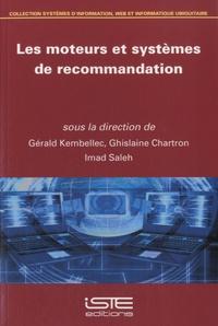 Accentsonline.fr Les moteurs et systèmes de recommandation Image