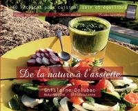 Alixetmika.fr De la nature à l'assiette - 60 recettes pour cuisiner sain et équilibre Image