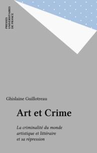 Ghislaine Guillotreau - .