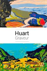 Ghislaine Huon - Claude Huart, graveur.