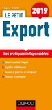 Ghislaine Legrand et Hubert Martini - Le petit export - Les pratiques indispensables.