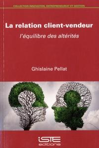 Corridashivernales.be La relation client-vendeur - L'équilibre des altérités Image