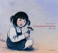 Ghislaine Roman et Régis Lejonc - La poupée de Ting-Ting.