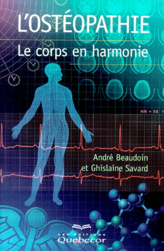 Ghislaine Savard et André Beaudoin - .
