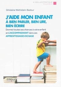 Deedr.fr J'aide mon enfant à bien parler, bien lire, bien écrire Image