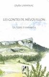 Ghylên Larminac - Les contes de Mévouillon - La terre d'Andarta.