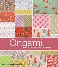 Ghylenn Descamps - Origami.