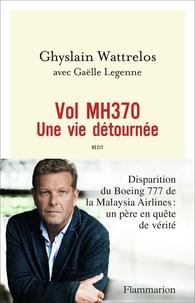 Openwetlab.it Vol MH370 - Une vie détournée Image