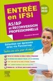 Ghyslaine Benoist - Entrée en IFSI AS/AP et reconversion professionnelle - Sélection sur épreuves et/ou via Parcoursup - Toutes les clés pour réussir.