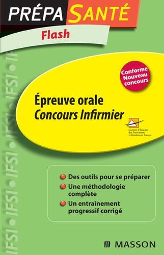 Ghyslaine Benoist et  CEFIEC - Epreuve orale Concours d'entrée infirmier.
