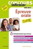 Ghyslaine Benoist - Epreuve orale IFSI.