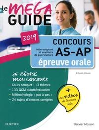 Méga guide oral AS/AP - Concours Aide-soignant et Auxiliaire de puériculture.pdf