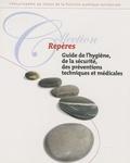 Ghyslaine Durand - Guide de l'hygiène, de la sécurité, des préventions techniques et médicales dans la fonction publique territoriale et les établissements publics.