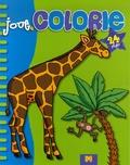 Gi.ma.g éditions - Girafe.