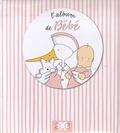 Gi.ma.g éditions - L'album de bébé rose.