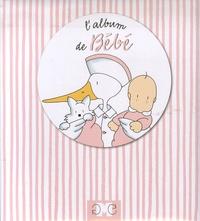 Lalbum de bébé rose.pdf