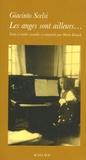 Giacinto Scelsi - Les anges sont ailleurs.... 1 CD audio