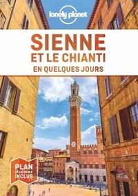 Giacomo Bassi et Anita Franzon - Sienne et le Chianti en quelques jours.