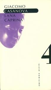 Giacomo Casanova - .