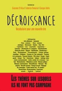 Décroissance - Vocabulaire pour une nouvelle ère.pdf