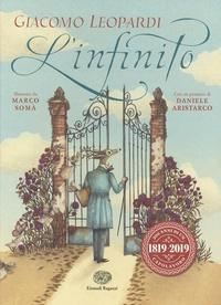 Giacomo Leopardi - L'infinito.