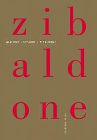 Giacomo Leopardi - Zibaldone.