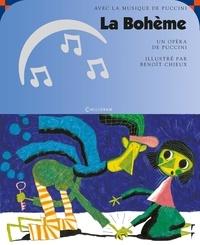 Giacomo Puccini - La Bohème. 1 CD audio