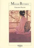 Giacomo Puccini - Madame Butterfly.