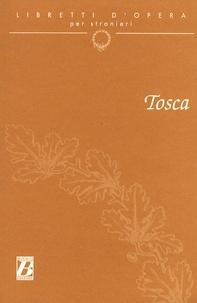 Giacomo Puccini - Tosca.