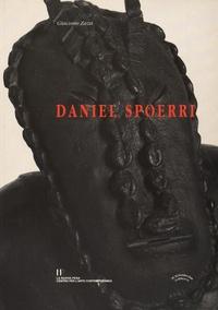 Giacomo Zaza - Daniel Spoerri - Donner à voir.