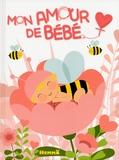 Giada Francia - Mon amour de bébé - Version fille.